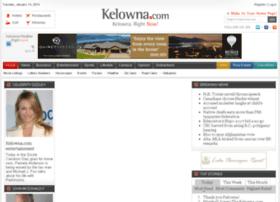 kelowna.com