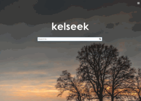 kelseek.ch