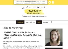 kelsiepallanck.com