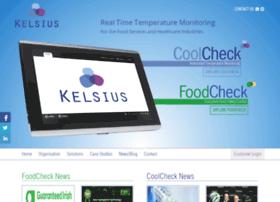 kelsius.com