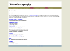 kelsocartography.com