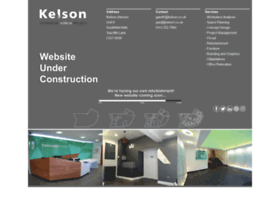 kelson.co.uk