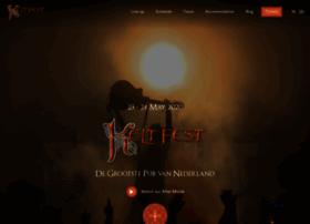 keltfest.nl