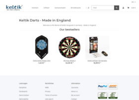 keltik-darts.de