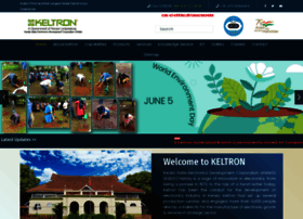 keltron.in