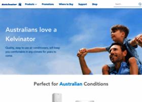 kelvinator.com.au