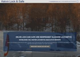 kelvinlock.com