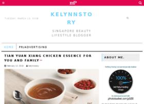 kelynnstory.com
