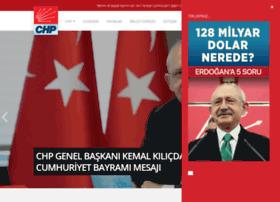 kemalkilicdaroglu.com