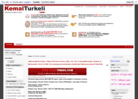 kemalturkeli.com