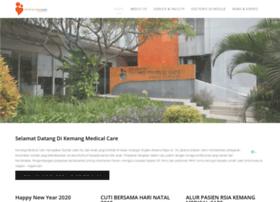 kemangmedicalcare.com