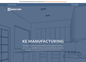 kemanufacturing.co.za