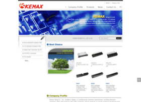 kemax.com.tw
