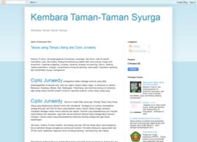 kembaratamantamansyurga.blogspot.com