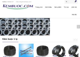 kembuoc.com