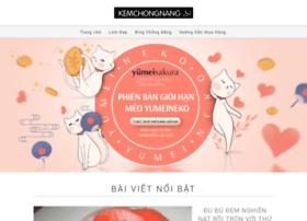 kemchongnang.vn