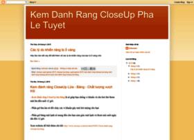 kemdanhrangcloseupphaletuyet.blogspot.com