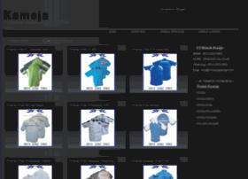 kemeja.cvmiracledesign.com