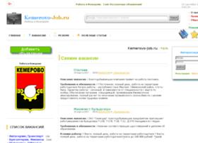 kemerovo-job.ru
