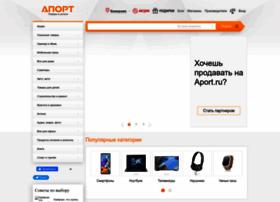 kemerovo.aport.ru