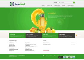 kemfood.com