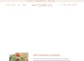 kemichronicles.com