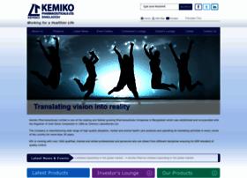 kemikopharma.com
