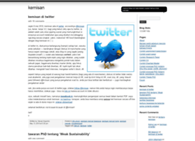 kemisan.wordpress.com