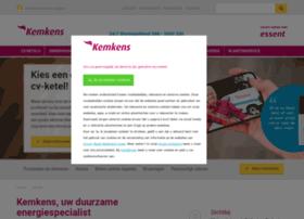 kemkenscvinstallatieonderhoud.nl
