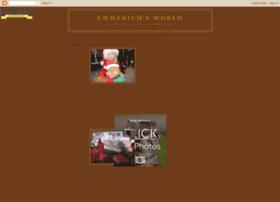 kemmerichsworld.blogspot.com