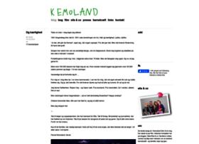 kemoland.dk