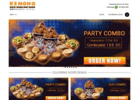 kemono.com