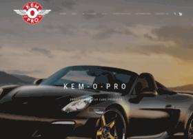 kemoproretail.com