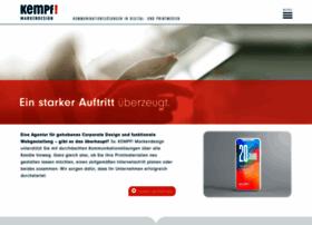kempfdesign.de