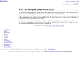 kempies.org