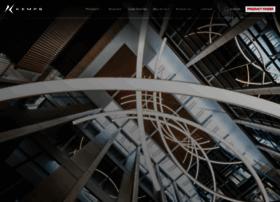 kempsarchitecturallighting.com