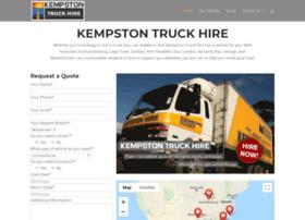 kempstonhire.co.za