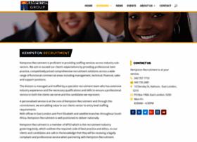 kempstonrecruitment.co.za