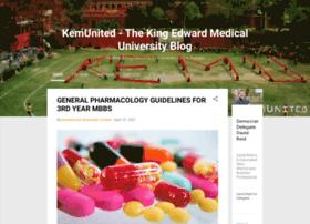 kemunited.blogspot.com
