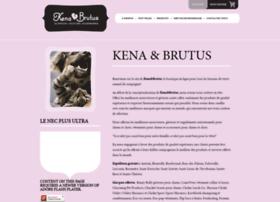 kenabrutus.com