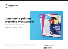 kenadsprinters.co.uk