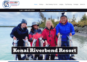 kenairiverbend.com