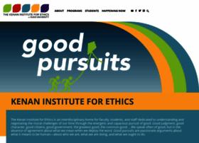 kenan.ethics.duke.edu