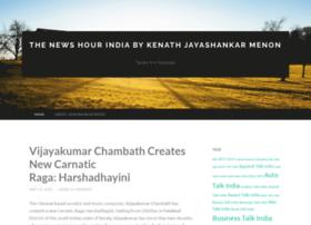 kenathjayashankarmenon.wordpress.com