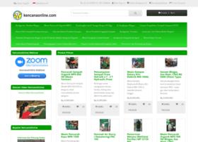 kencanaonline.com