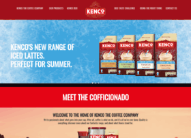 kenco.co.uk