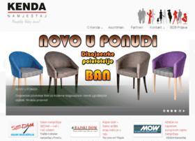 kenda-namjestaj.com