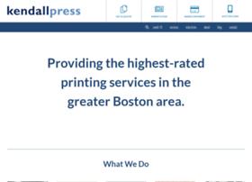 kendall-press.com