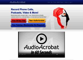 kendall.audioacrobat.com