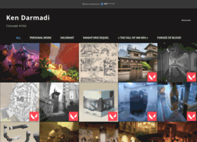 kendarmadi.com